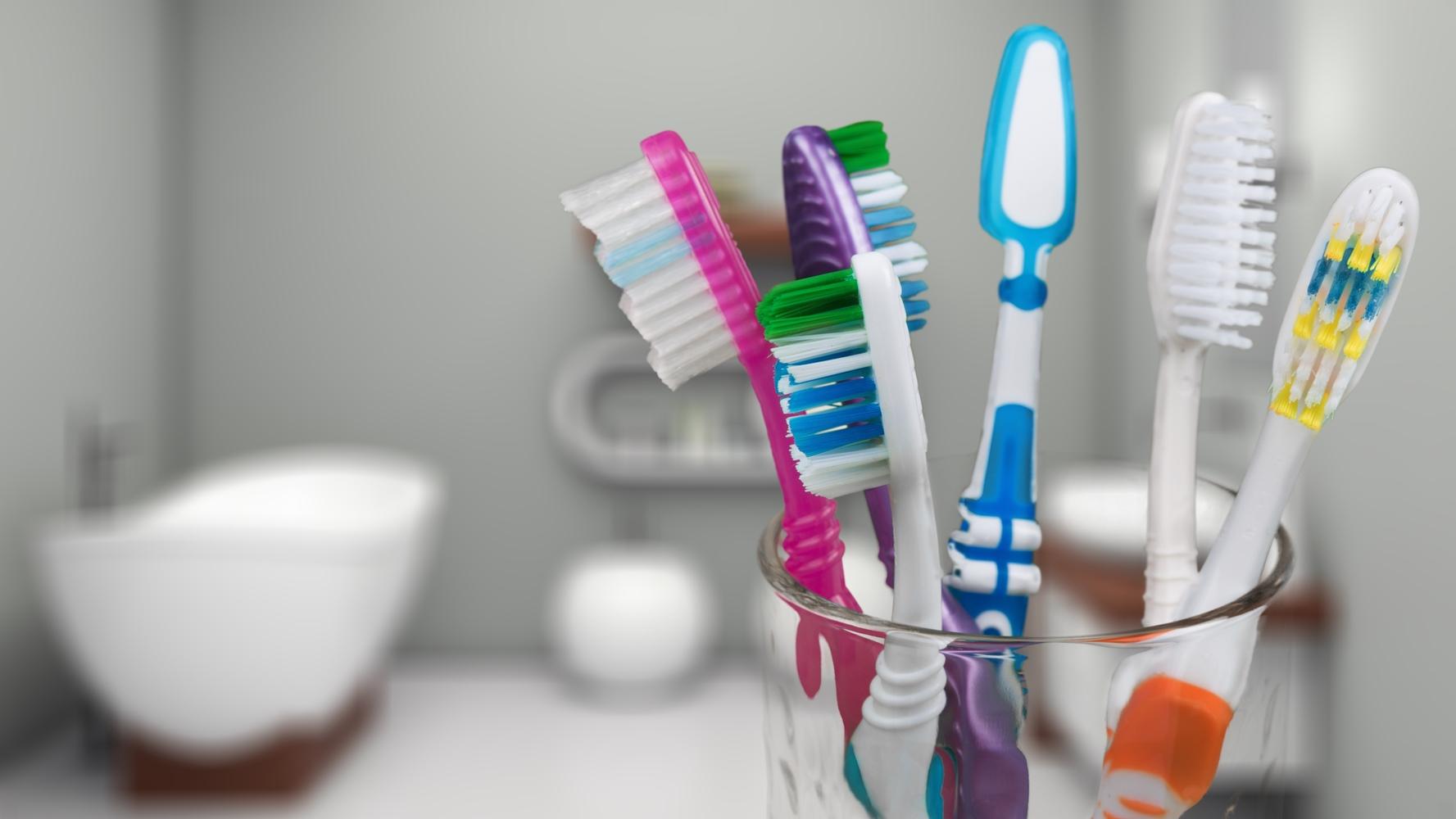God tannhygiene er alltid viktig.